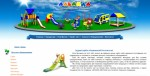 Детские игровый комплексы ООО Альмида